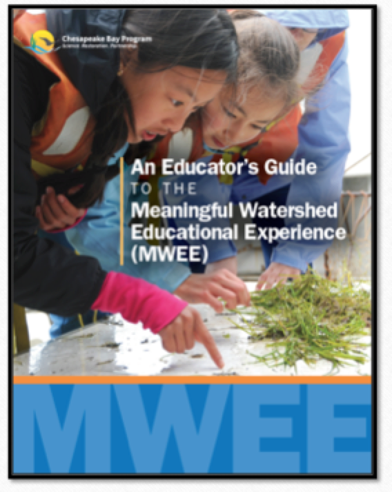 Educator's Guide to the Meaningful Watershed Educational Experience
